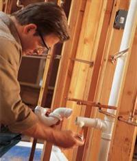 Our Burke Plumbing Contractors Handle Residential and Commercial Installs