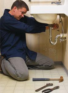 Our Burke Plumbing Contractors Are Bathroom Repair Experts