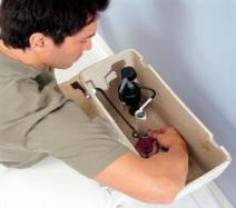 Our Burke Plumbing Service Handles Both Residential and Commercial Repair